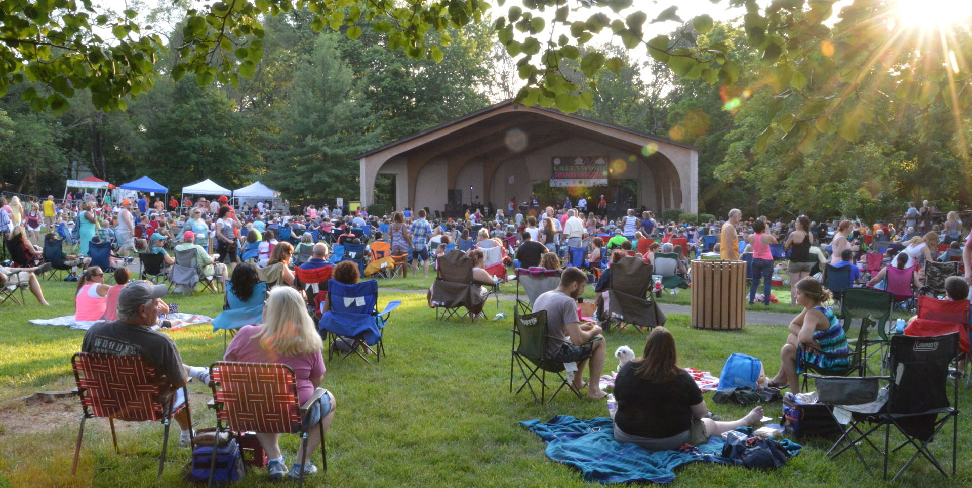 Events in Greenwood | Greenwood, IN