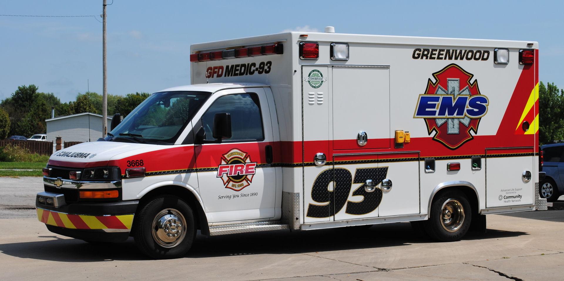 Medic 93