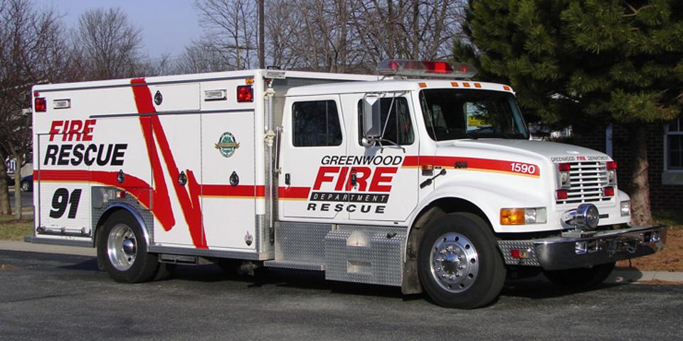 Rescue 91