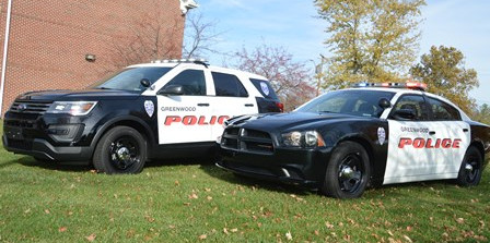 Police Department | Greenwood, IN