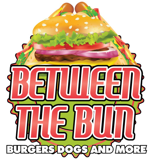 Between the Bun