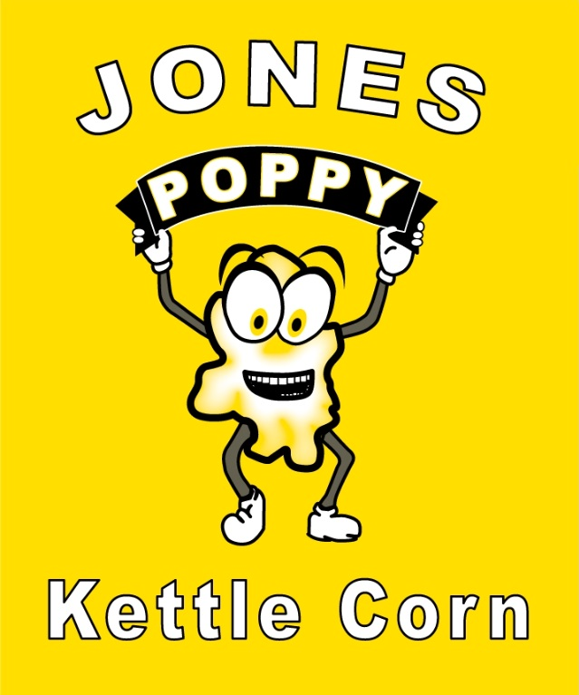 Jones Kettle Corn