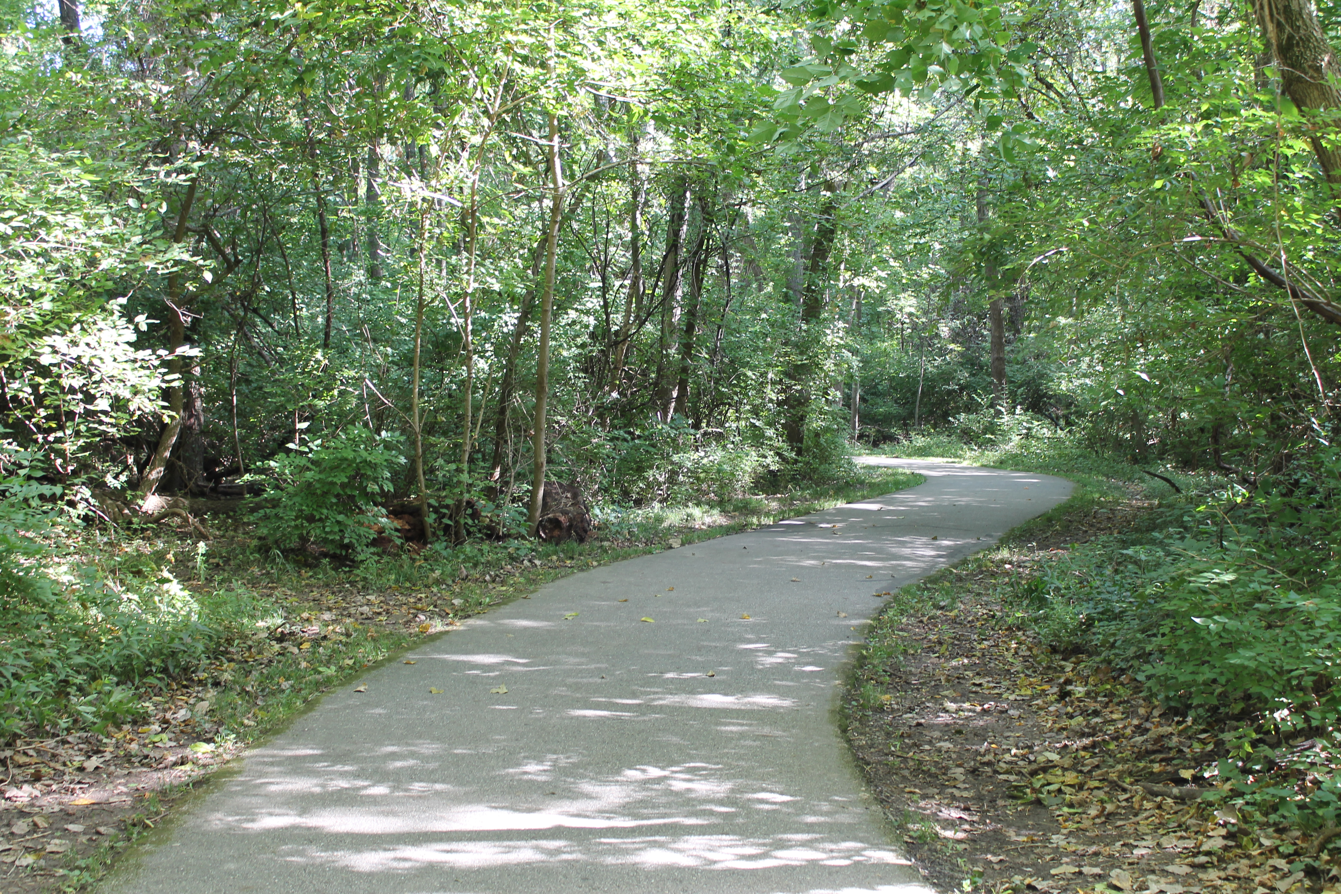 Northwest Park Annex