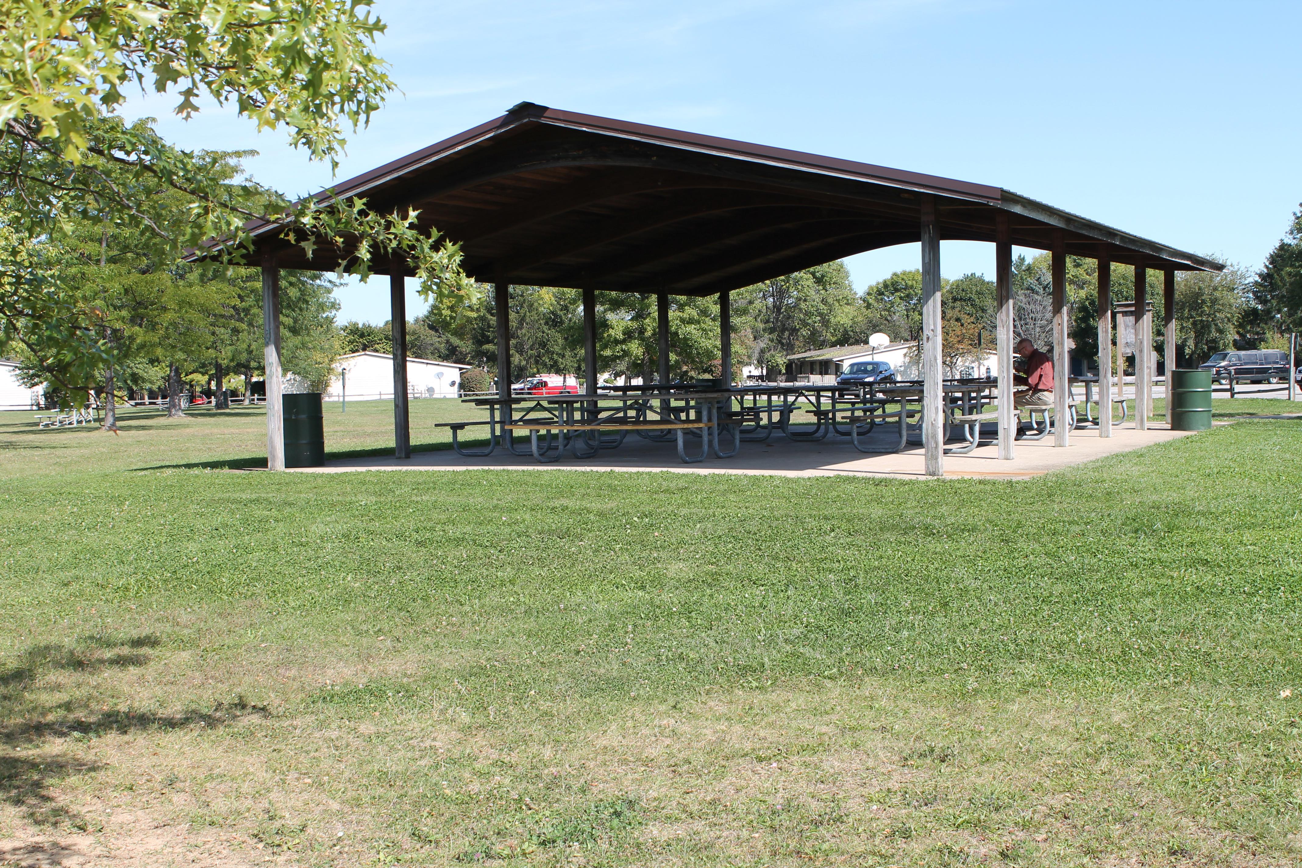 Woodmen Park