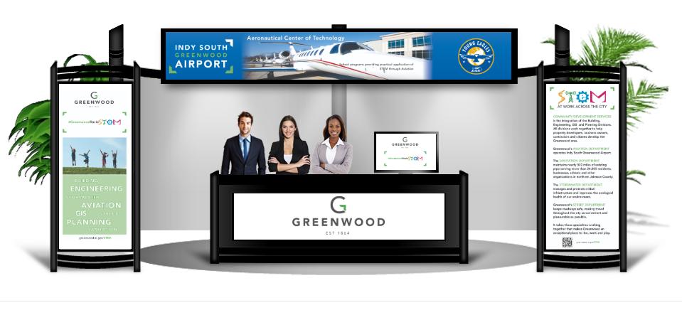 STEM in Greenwood