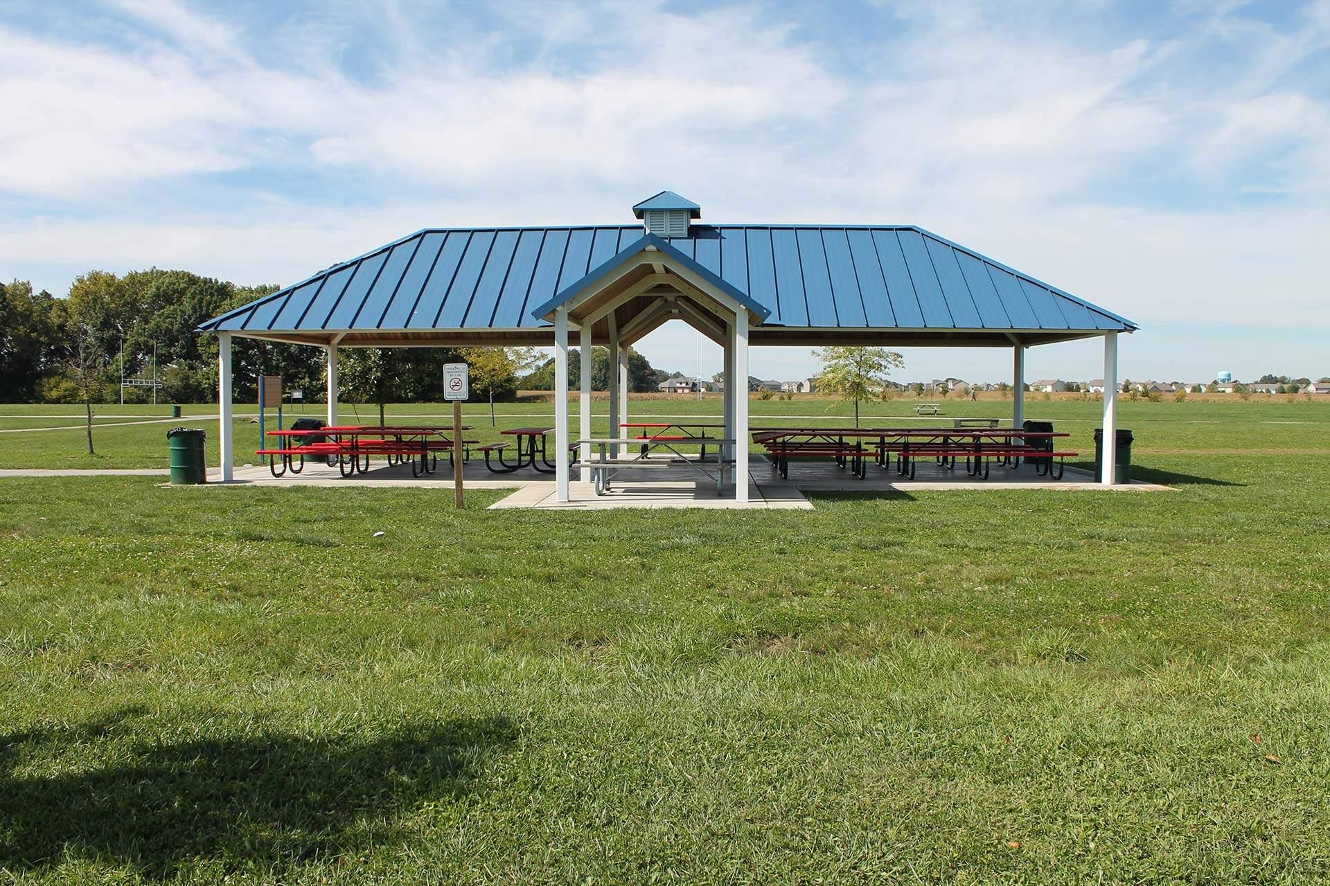 Facility/Sports Rental