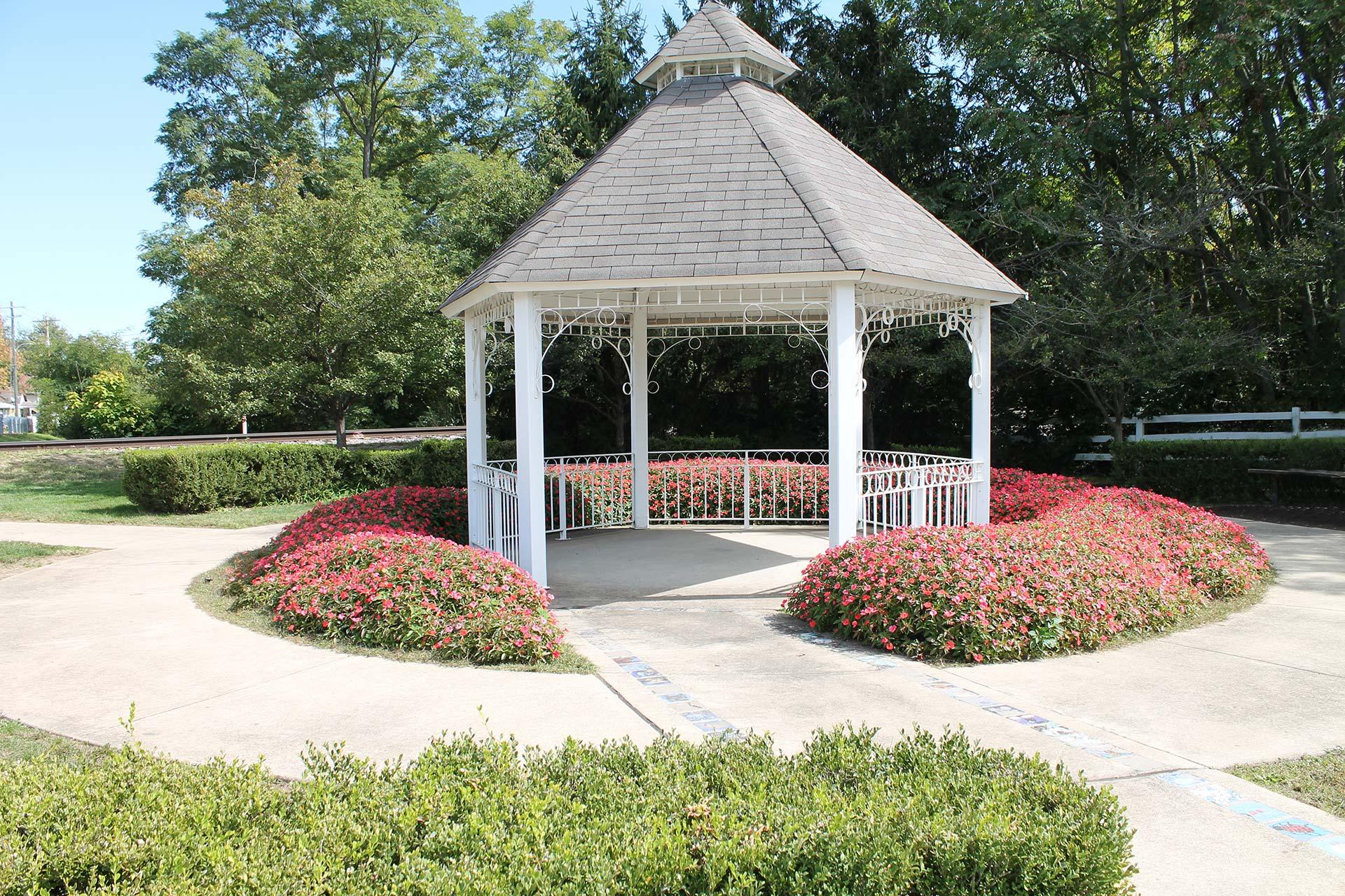 Children's Garden Park